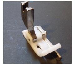 Фото: Лапка для отстрочки фторопластоваяTSP-18 1/8 (3,17 мм)