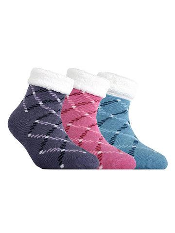 Детские носки Sof-Tiki 7С-98СП (махровые) рис. 120 Conte Kids