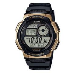 Японские наручные часы Casio AE-1000W-1A3