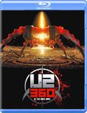 U2 / 360 At The Rose Bowl (Blu-ray)