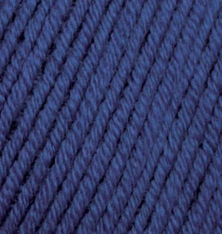 Alize Merino Royal синий 444