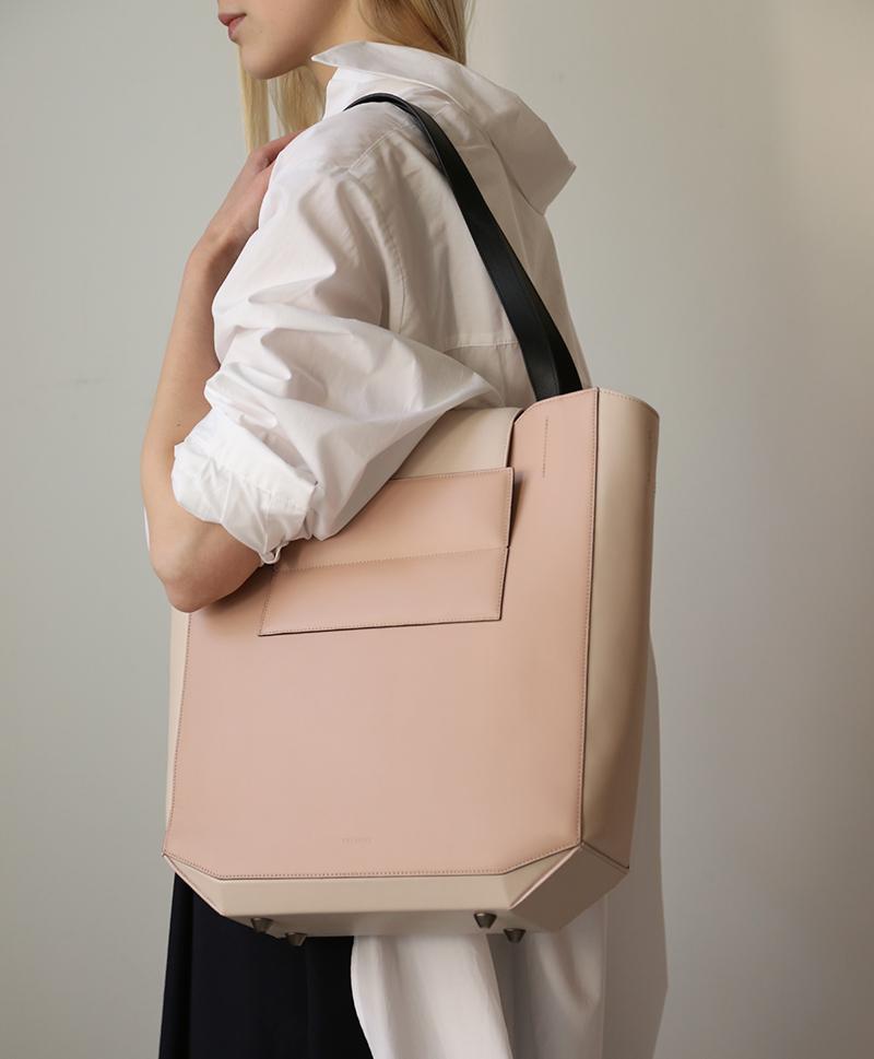 Сумка-шоппер Pinkpop