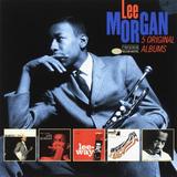 Lee Morgan / 5 Original Albums (5CD)