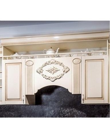 Шкаф кухонный ВЕРОНА  центральный под вытяжку 1700