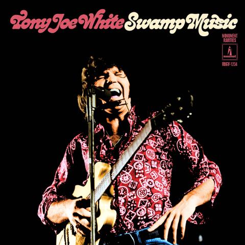Tony Joe White / Swamp Music: Monument Rarities (Limited Edition)(3LP)