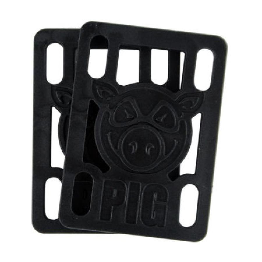 Прокладки PIG Hard Riser Black