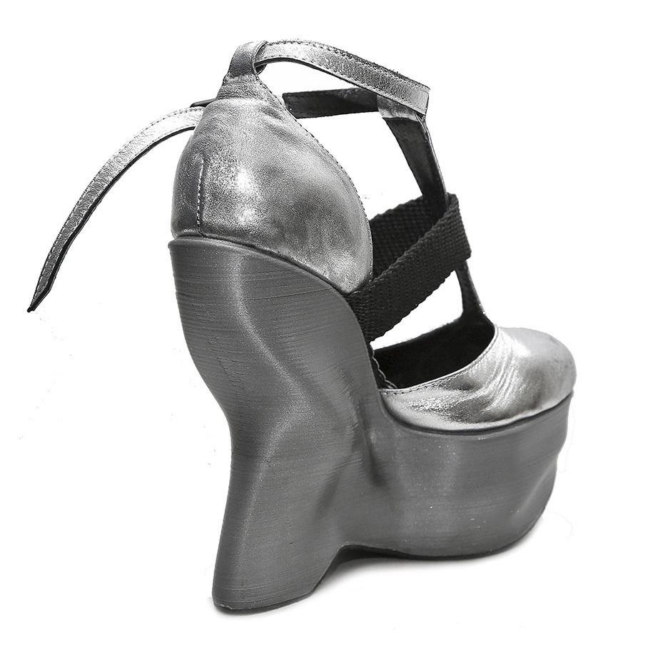 Туфли «MATTI SIL»