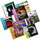 Комплект / Rainbow 1975-1983 (9LP)