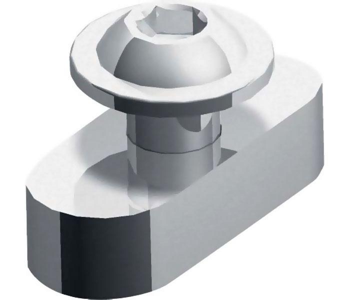 Установочные элементы WCR 1000 PF 2X Festool 497476