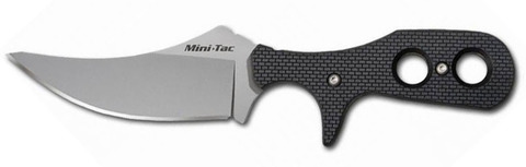 Купить Нож COLD STEEL, MINI TAC SKINNER, 40534 по доступной цене