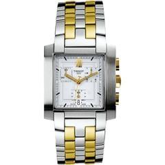 Наручные часы Tissot T60.2.587.33 TXL Chrono