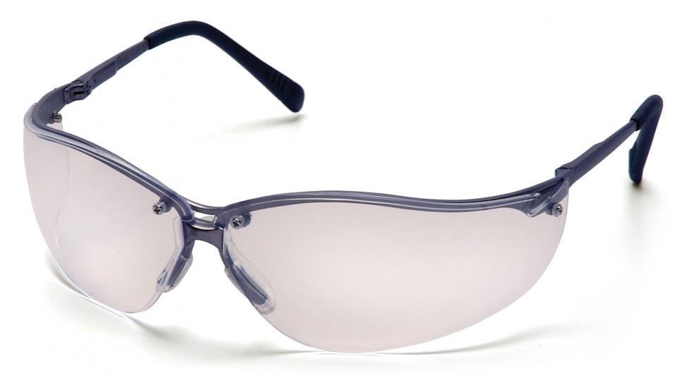 Очки баллистические стрелковые Pyramex Venture 2 SGM1810S прозрачные 96%