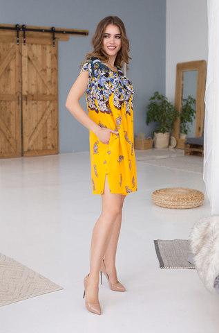 Платье женское  MIA-MIA  Sole Viva 16363