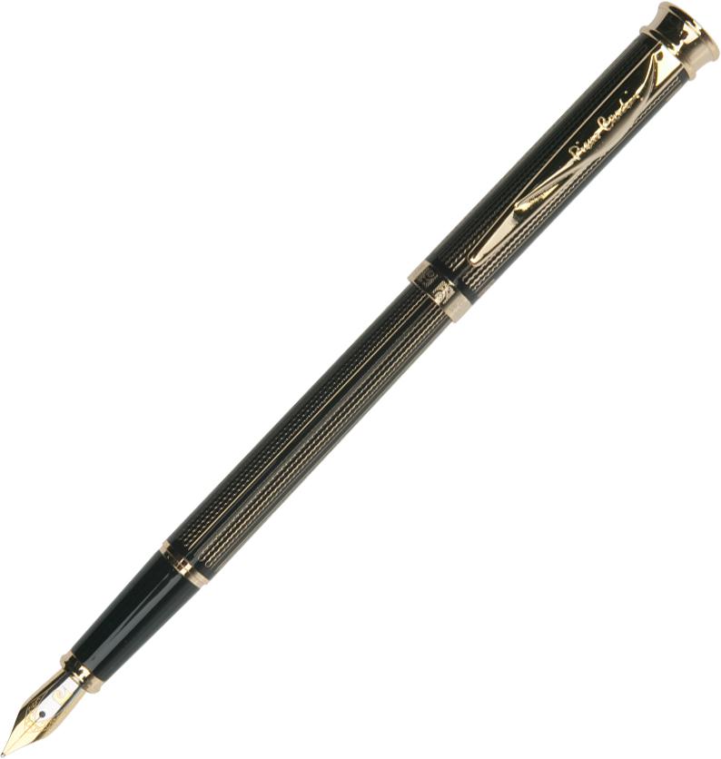 Перьевая ручка Pierre Cardin TRESOR PC1001FP-03G