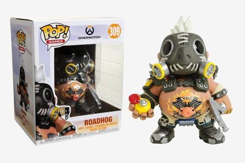 Фигурка Funko POP! Vinyl: Games: Overwatch S3: 6