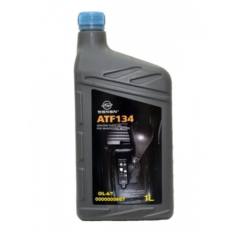 SSANG YONG ATF 134 OIL-A/T