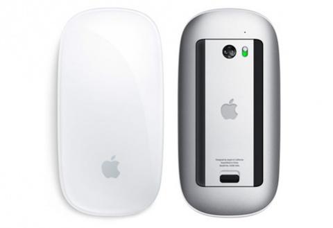 Купить мышь Apple Magic Mouse в Перми