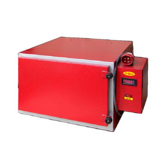 Эл/печь сушки и прокалки электродов ПСПЭ 160/400 (цифровая индикация, реле времени)