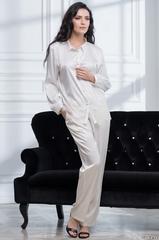 Комплект женский с брюками Mia-Amore  AFRODITA АФРОДИТА 2166