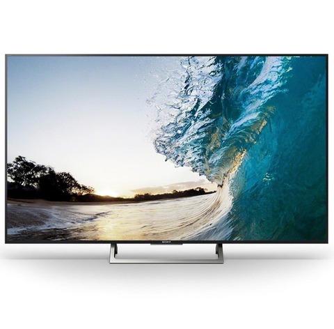 Телевизор Sony Bravia KD-55XE8096