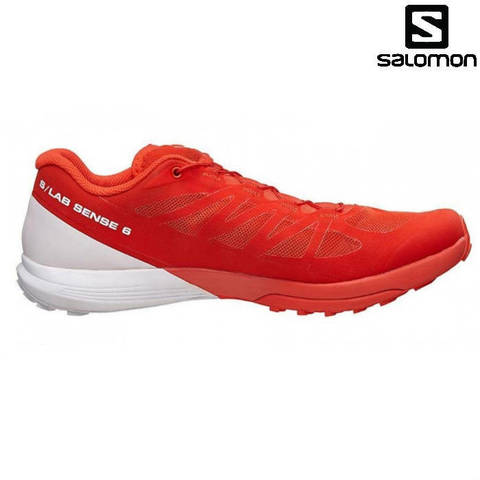 Кроссовки SALOMON S-LAB SENSE 6 RACING