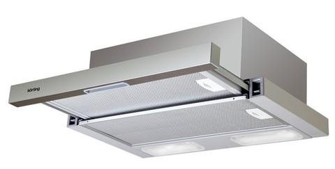 Кухонная вытяжка Korting KHP 5211 X