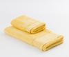 Набор полотенец 3 шт Cassera Casa Helios желтый