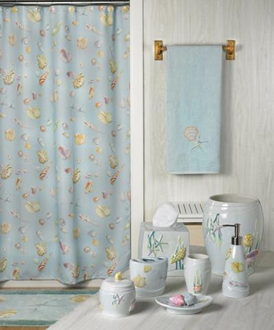 Дозатор для жидкого мыла Creative Bath Breezy Point