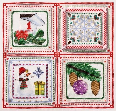 Рождественские истории. Глава 3