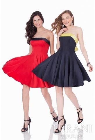Terani Couture 1621H1060