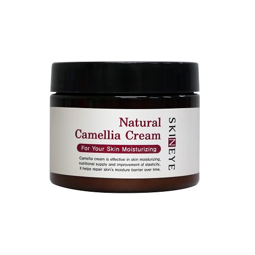 Крем для лица SkinEye Natural Camellia Cream 100мл