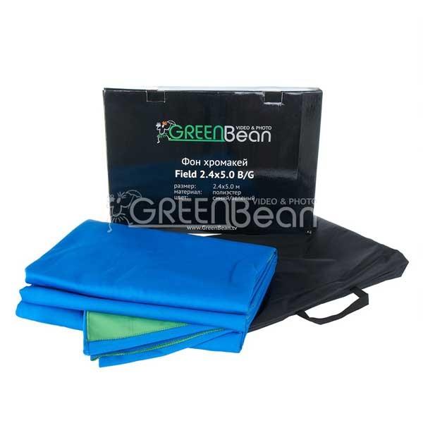 GreenBean Field 240 х 500 B/G