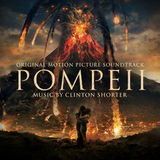 Soundtrack / Clinton Shorter: Pompeii (CD)