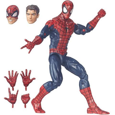 Человек-паук 30 см. Серия Легенды Марвел