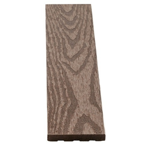 Торцевая доска CM Decking Wenge коричневый 2 м