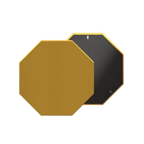 Акустическая съемная панель Echoton octagon D80 см