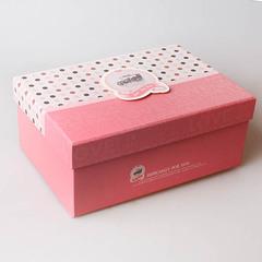 Коробка подарочная , 408970 L