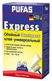 ПУФАС N051 Клей Экспресс быстрорастворимый Euro 3000 Express (20шт./кор)