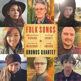 Kronos Quartet / Folk Songs (LP)