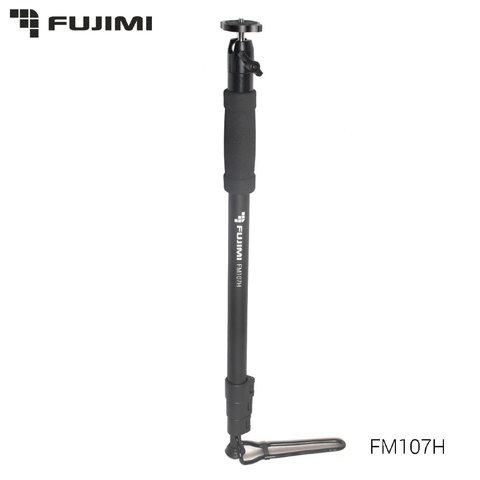 Алюминиевый монопод с шаровой головой Fujimi FM107