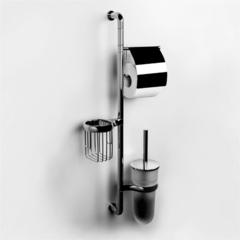 Стойка комбинированная WasserKRAFT K-1438 настенная