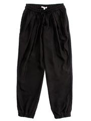 74201 брюки женские, черные