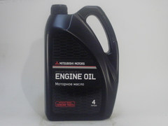 Масло Mitsubishi Engine Oil 0W-30 4 литра