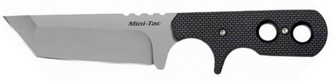 Купить Нож COLD STEEL, MINI TAC TANTO, 40591 по доступной цене