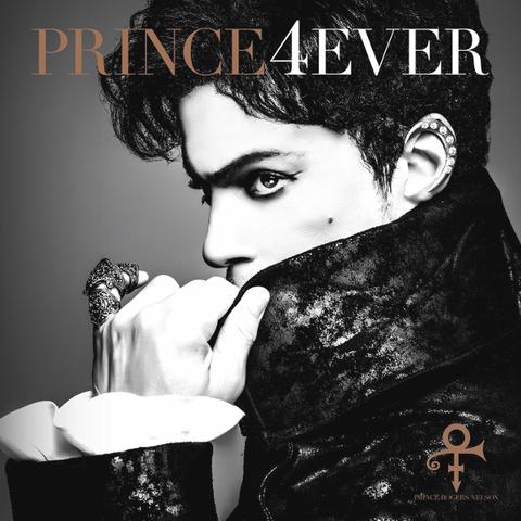 Prince / 4Ever (2CD)