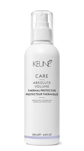 Keune Термо-защита для волос Абсолютный объем CARE Absolute Vol Therma Prot