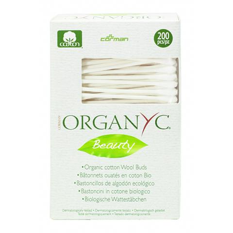 Ватные палочки | Organyc