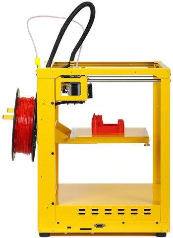 Фотография Magnum Creative 2 PLA — 3D-принтер