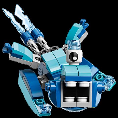 LEGO Mixels: Снуф 41541