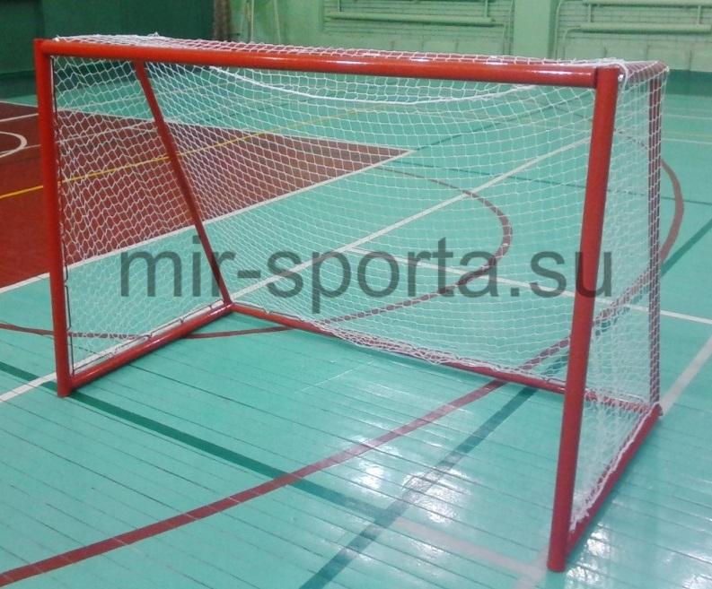 Прямоугольные хоккейные ворота